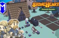Farming And Building A Small House – Let's Play Stonehearth ACE Mod Gameplay Ep 3