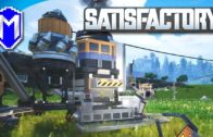 Fixing Our Power Problems, Biomass Burner – Let's Play Satisfactory Live Stream Alpha Gameplay Ep 5
