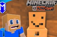 🎥 Making It Back Home – Live Stream AlphaCraft Server – Let's Play Minecraft SMP Gameplay Ep 7