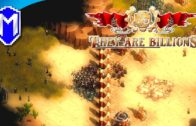 Walls All Around Us – Let's Play They Are Billions Gameplay S9 Ep 3