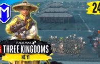 Capturing Another Seat – He Yi – Yellow Turban Records Campaign – Total War: THREE KINGDOMS Ep 24