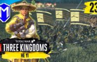 He Man Lost The Power – He Yi – Yellow Turban Records Campaign – Total War: THREE KINGDOMS Ep 23
