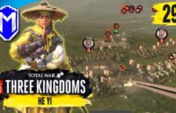 On The Defensive – He Yi – Yellow Turban Records Campaign – Total War: THREE KINGDOMS Ep 29