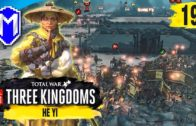 Sacking The Imperial City – He Yi – Yellow Turban Records Campaign – Total War: THREE KINGDOMS Ep 19