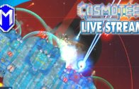 These Things Are Amazing! EMP Missiles – Let's Play Cosmoteer Modded Gameplay Live Stream Ep 8