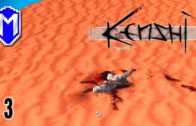 Ambushed By Sand Ninjas – Let's Play Kenshi Mods Gameplay Ep 3