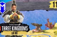 Taking Out Their Generals – Liu Bei – Legendary Romance Campaign – Total War: THREE KINGDOMS Ep 11