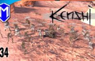 Building A Thrall Army, Recruiting Thralls – Let's Play Kenshi Mods Gameplay Ep 34