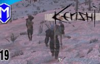 Hunting Beak Things – Let's Play Kenshi Mods Gameplay Ep 24