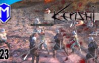 Fighting The Holy Nation, Heading Out To Bast – Let's Play Kenshi Mods Gameplay Ep 23