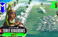 Race To The Capital – Sima Ai – Eight Princes Records Campaign – Total War: THREE KINGDOMS Ep 9