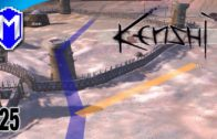 Taking A Quick Look At Roads, The Navmesh – Let's Play Kenshi Mods Gameplay Ep 25