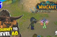 Getting Our Earth Totem – WoW Classic Journey To Level 60 Episode 5