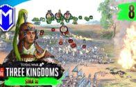 Letting Them Burn – Sima Ai – Eight Princes Records Campaign – Total War: THREE KINGDOMS Ep 8