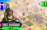 Peace Time – Sima Ai – Eight Princes Records Campaign – Total War: THREE KINGDOMS Ep 13