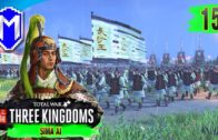 Trading The Trade Port – Sima Ai – Eight Princes Records Campaign – Total War: THREE KINGDOMS Ep 15