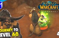 Valley Of Trials, Orc Starting Area – WoW Classic Journey To Level 60 Episode 4
