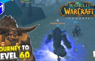 What Have I Gotten Myself Into!? – WoW Classic Journey To Level 60 Episode 1