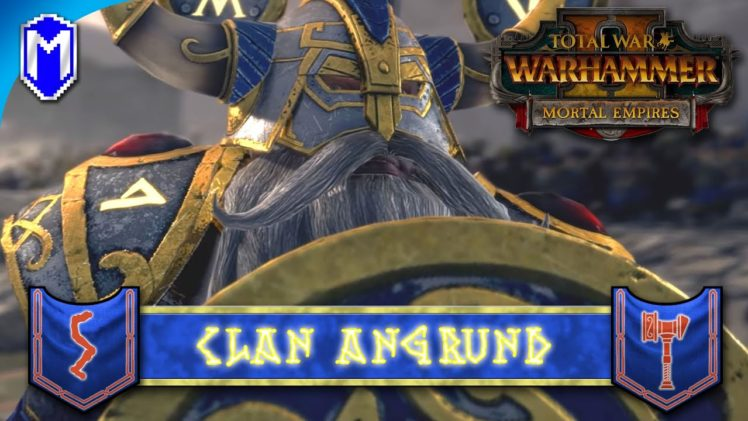 DEFENDING OUR CAPITAL – Clan Angrund – Total War: WARHAMMER II Mortal Empires Ep 5