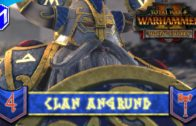 BATTLE OF THE GREAT OCEAN – Clan Angrund – Total War: WARHAMMER II Mortal Empires Ep 32