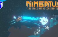 Freeze! Keeping It Cool In Nimbatus – Campaign Gameplay Episode 3