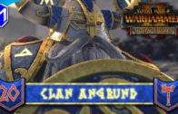 LETTING OUR ALLIES DO THE WORK – Clan Angrund – Total War: WARHAMMER II Mortal Empires Ep 20