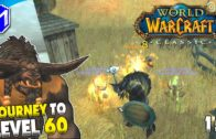 Sieging Northwatch Hold – WoW Classic Journey To Level 60 Episode 15