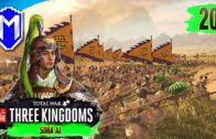 Stopping The Empire – Sima Ai – Eight Princes Records Campaign – Total War: THREE KINGDOMS Ep 20