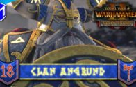 THE SKAVEN'S ATTACKED MY PC! – Clan Angrund – Total War: WARHAMMER II Mortal Empires Ep 18