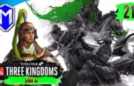 Victory Is Upon Us – Sima Ai – Eight Princes Records Campaign – Total War: THREE KINGDOMS Ep 21