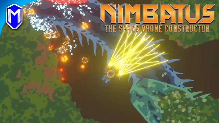 We Found Snakes As Big As A Planet In Nimbatus – Campaign Gameplay Episode 6