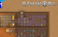Building A Freezer In RimWorld – Modded Let's Play Ep 3