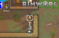 Defending Our Colony In RimWorld – Modded Let's Play Ep 4