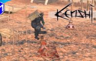 Defending The Hub – Let's Play Kenshi Modded Gameplay Ep 4