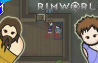 RimWorld – Will You Stop It! Let Me Heal You! – RimWorld Mods Gameplay Ep 4