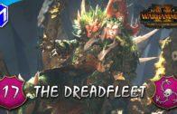 The Dreadfleet – NEW PIRATE COVE – Total War: WARHAMMER II Vampire Coast Vortex Campaign Ep 17