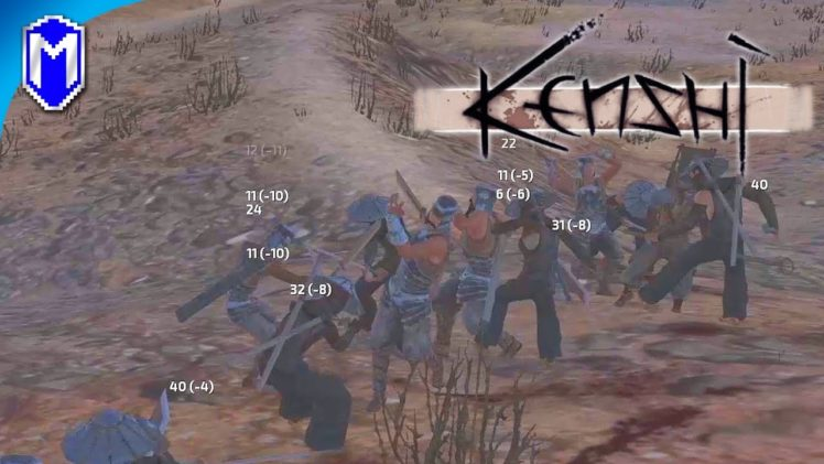 Making Our Way Home Through Enemy Territory – Let's Play Kenshi Modded Gameplay Ep 14