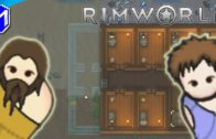 RimWorld – Finishing Our Main House – RimWorld Mods Gameplay Ep 5