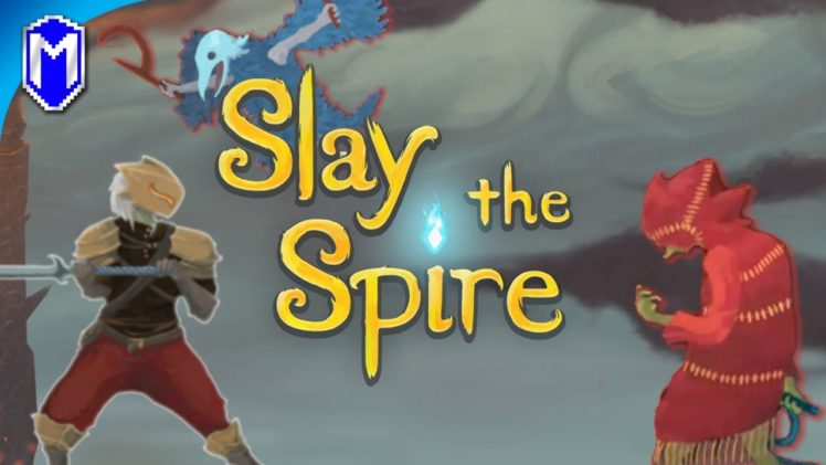 Slay The Spire – The Great Wall – Ironclad Run