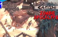 Buying A Fixer Upper, Fixing A House In The Hub – Kenshi Zombie Apocalypse Ep 32