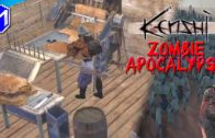 Producing Zombie Leather And Recruiting Prisoners – Kenshi Zombie Apocalypse Ep 34