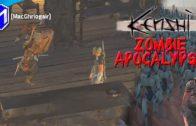 Triangle Bandit Problems – Kenshi Zombie Apocalypse Ep 8