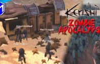 Breaking Ground, Building Our City – Kenshi Zombie Apocalypse Ep 44
