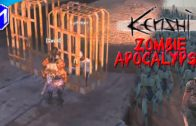 Freeing A Slave By Putting Them In A Prisoner Cell – Kenshi Zombie Apocalypse Ep 36