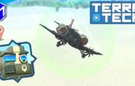 TerraTech – Bombs Away! Building A Few Bombers – Let's Play/Gameplay 2020