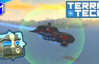 TerraTech – The Hover Car, Better Future Hovercraft – Let's Play/Gameplay 2020