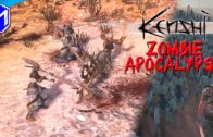Why Can't We Live In Peace? The Shek Kingdom Is Attacking – Kenshi Zombie Apocalypse Ep 37