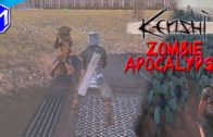 """Freeing"" The Prisoners – Kenshi Zombie Apocalypse Ep 50"
