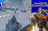 M&B 2 – All Is Lost! Retreat! – Mount And Blade 2 Bannerlord Campaign