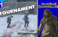 M&B 2 – Fighting In A Tournament – Mount And Blade 2 Bannerlord Campaign